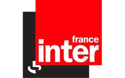Ali sur France Inter